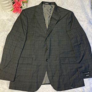 Kenneth Cole men's sport jacket size 44R NWT